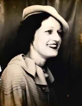 Georgia Morgan