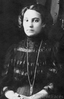 Gertrude Irene (Williams) Schwartz