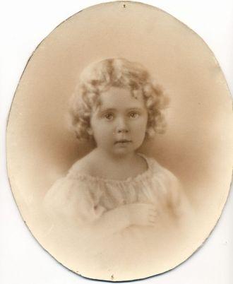 Gloria Elizabeth