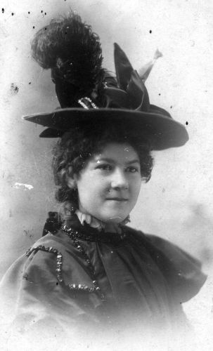 Lydia Whidden