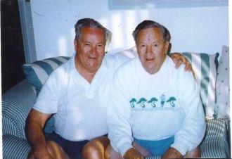 William & Carl Frost