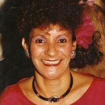 A photo of Candida Velazquez Gonzalez