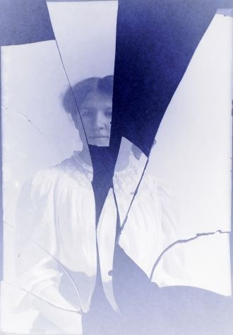 A photo of Pearl McKenzie