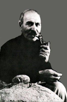 George Papashvily
