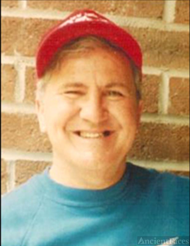 Robert Lawrence Jones