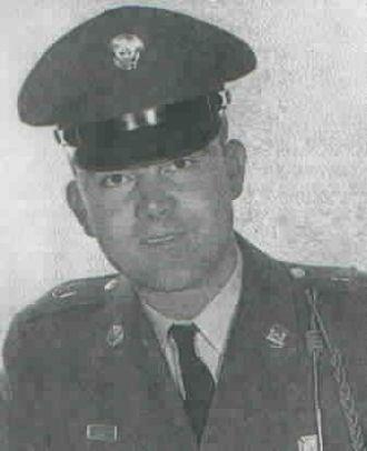 Donald Owens Springfield, Mo.