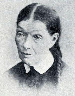 Mrs. Rhoda Rudd