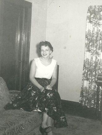 Joyce Ann Hurd