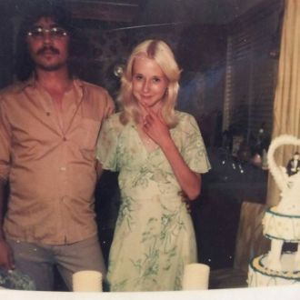 Kathy and Ray E. Harris
