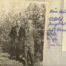 Erna Schlavin relatives
