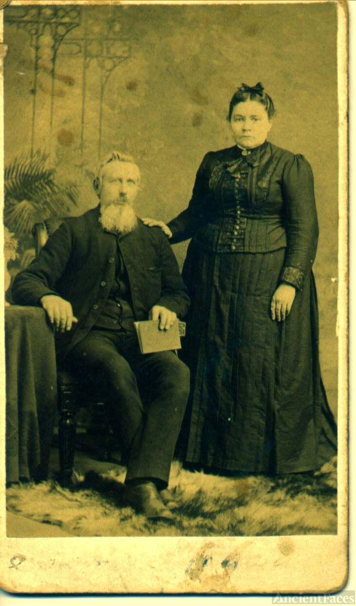 David and Margaret Jenereaux