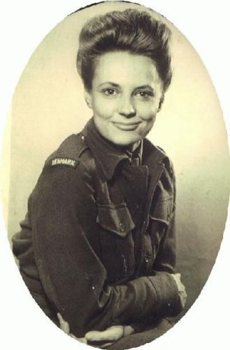 Rita Sorensen Vilmerding