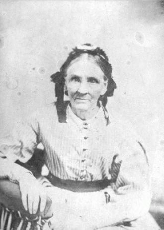 Anna Marston Paine-Robinson