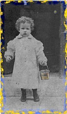 Baby Pop Pop John J. Walsh