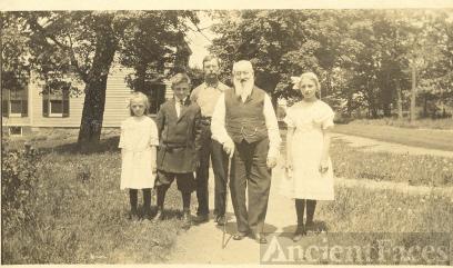 Smith Family 1914