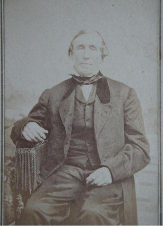 Aaron V Town (1794-1884)