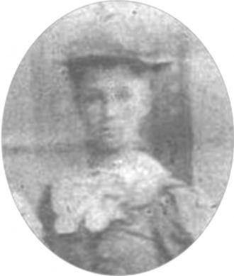 Olive Louisa Winchell-Burch