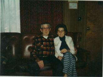 Sid and Celia Friend