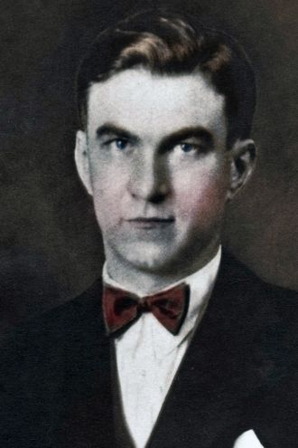 Henry Jacob Pochron, 1936