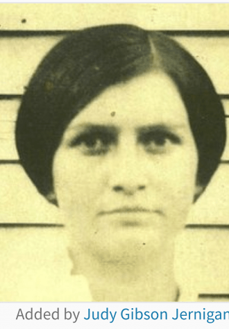 Grace Truman (Dennis) Gibson