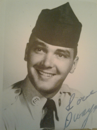 Dwayne E. Foster