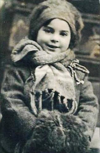 Frida Zlotnik