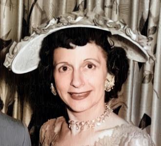 Helen (Trepina) Gabrys
