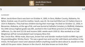 Jacob Alven Davis