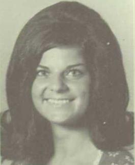 Terry Marze - 1970 Rayburn High School
