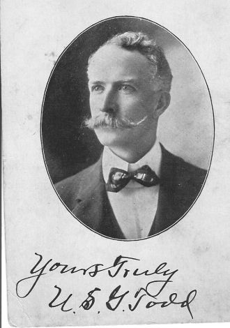U. S. G. Todd