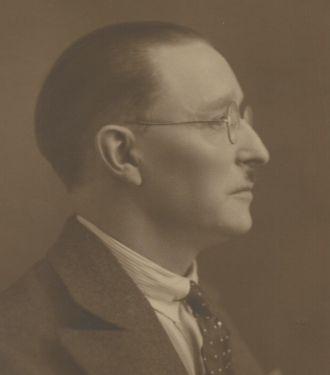 Willem Pieter Van Velsen I