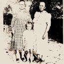 Ethe Effie, grandaughter & Mary Katherine