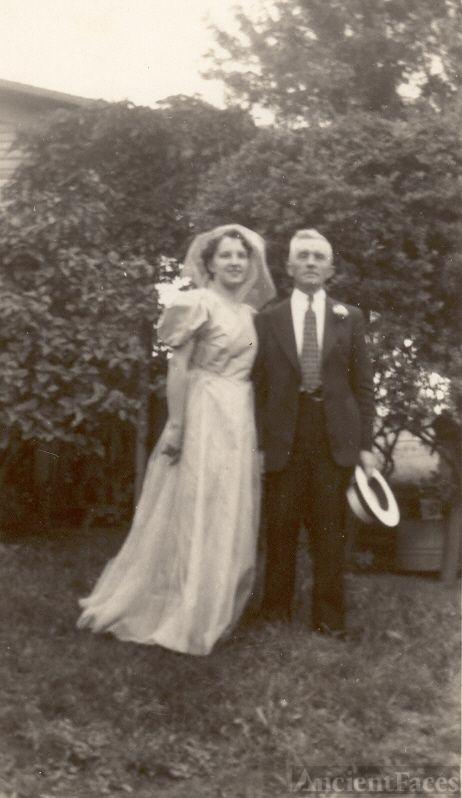Edward Wojcicki & daughter, Jean