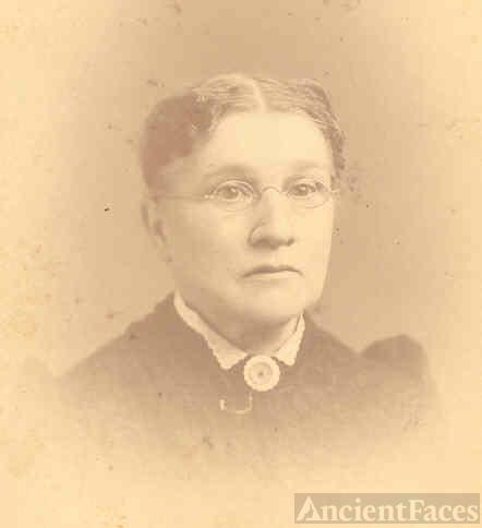 Abbie C. House Murch