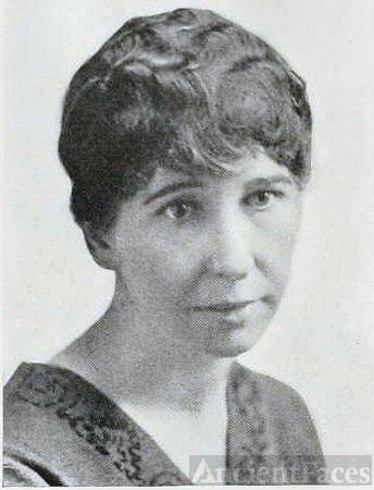Margaret Esther Ballew, 1926