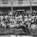 Deeds Family Reunion, WV 1890