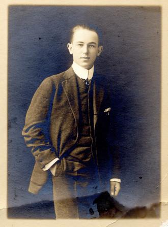 Leroy Elmer Clark