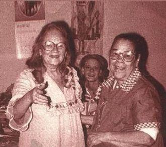 A photo of Amy Dorothy Bentley