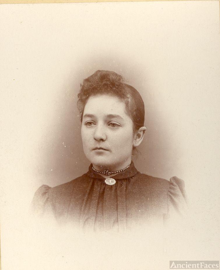 Daisy Atwell