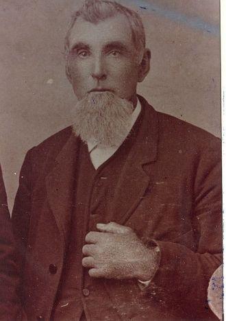 John W Earp