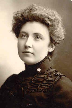 Clara M. Healy