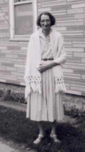 Ethel Clista Wilson