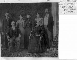 Hanes Family