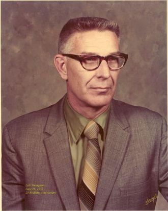 Lyle G Thompson