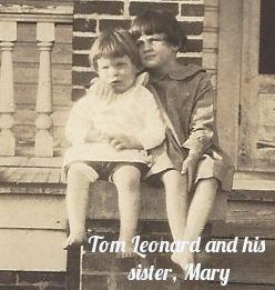 Tom and Mary Leonard