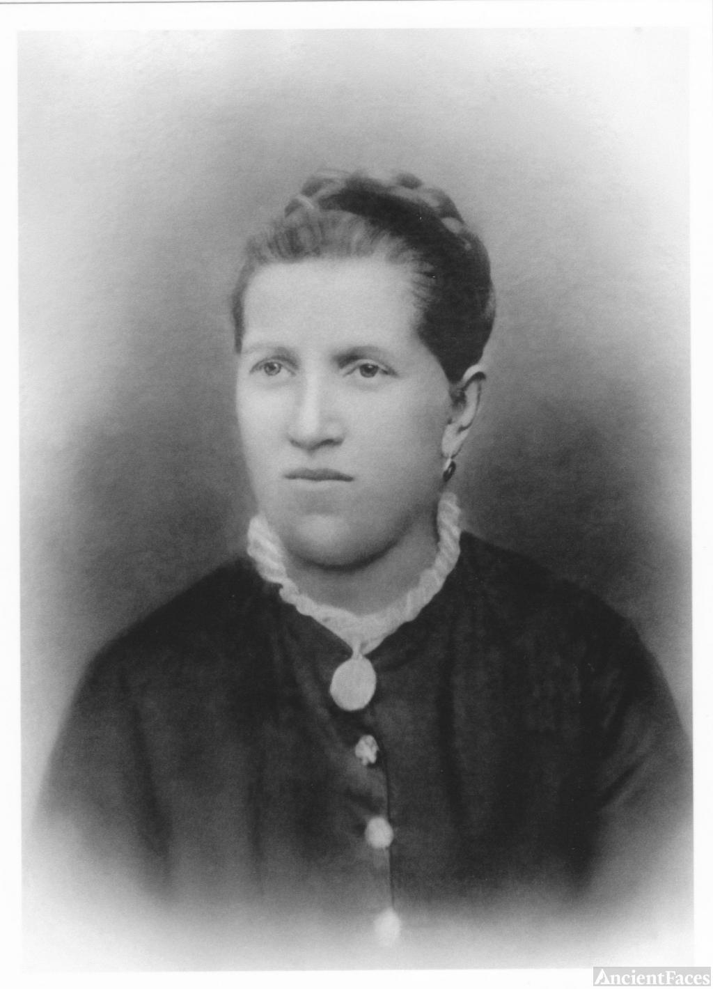 Katharina Frohlich