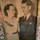 Helen Consentino/King With Husband Samuel