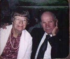 William Buckman & 2nd wife Ruth