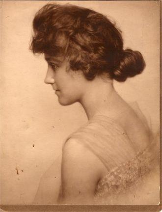 Elizabeth C Wilkinson