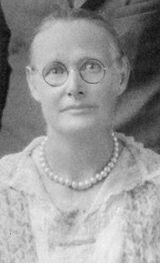 Margaret Lou Bass
